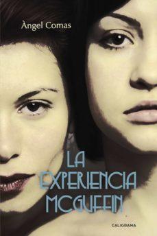 (I.B.D.) LA EXPERIENCIA MCGUFFIN - ANGEL COMAS | Adahalicante.org