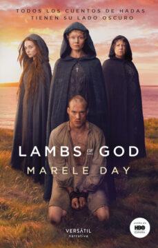 Descargar libros gratis para kindle fire LAMBS OF GOD 9788417451691 (Literatura española) de MARELE DAY