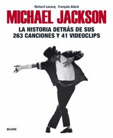 Carreracentenariometro.es Michael Jackson: La Historia Detras De Sus 263 Canciones Y 41 Vid Eoclips Image