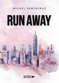 run away (ebook)-michel santacruz-9788417570491