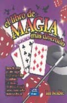 Chapultepecuno.mx El Libro De Magia Mas Divertido Image