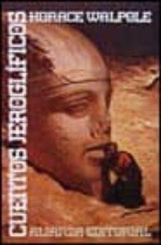 cuentos jeroglificos-horace walpole-9788420607191