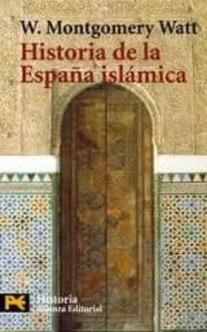 Srazceskychbohemu.cz Historia De La España Islamica Image