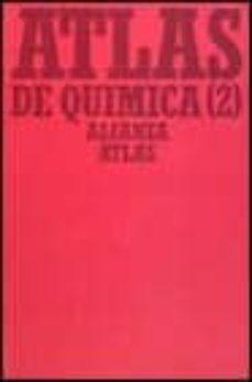 Permacultivo.es Atlas De Quimica 2. Quimica Organica Y Polimeros Image