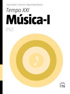 Permacultivo.es Música-i Tempo Xxi: Eso 1º Image