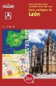 Geekmag.es Guia Callejero De Leon (1:6000) Image