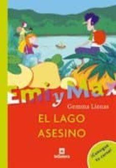 el lago asesino-gemma lienas-9788424626891