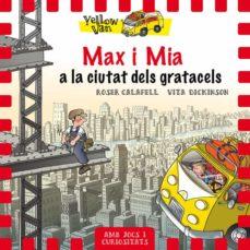 Titantitan.mx Yellow Van 11: Max I Mia A La Ciutat Dels Gratacels Image