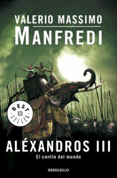 aléxandros iii (ebook)-valerio massimo manfredi-9788425345791