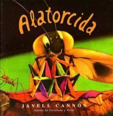 ala torcida-janell cannon-9788426131591