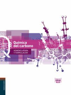 quimica del carbono n ed 2013-9788426389091