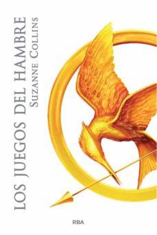 los juegos del hambre (ed. de lujo)-suzanne collins-9788427208391