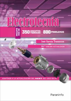 Descargar Ebook for vb6 gratis ELECTROTECNIA 350 CONCEPTOS TEÓRICOS 800 PROBLEMAS (11ª ED.) 2016 (Spanish Edition)