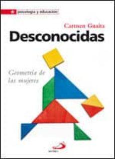 Emprende2020.es Desconocidas: Geometria De Las Mujeres Image
