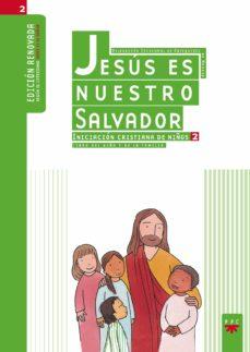 Mrnice.mx Jesus Nuestro Salvador Image
