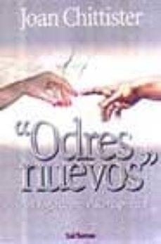 Ojpa.es Odres Nuevos: Antologia De Una Vision Espiritual Image