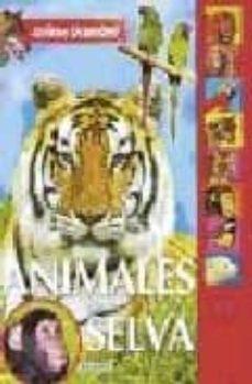 Permacultivo.es Animales De La Selva ¿Como Suenan? Image