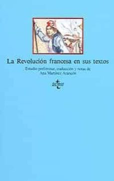 Premioinnovacionsanitaria.es La Revolucion Francesa En Sus Textos Image