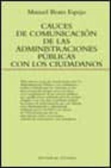Permacultivo.es Cauces De La Comunicacion De Las Administraciones Publicas Con Lo S Ciudadanos Image