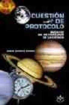 Ojpa.es Cuestion De Protocolo: Ensayos De Metodologia De La Ciencia Image