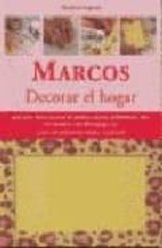 Viamistica.es Marcos: Decorar El Hogar Image