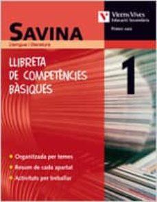 Asdmolveno.it Savina 1º Llibreta De Com Bàsiques Illes Balears Catala Image