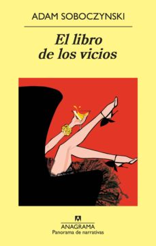 el libro de los vicios-adam soboczynski-9788433978691