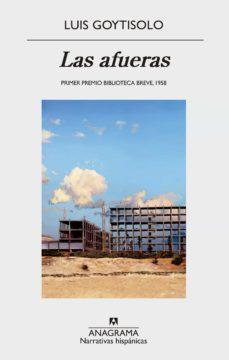 Kindle libro electrónico descargado LAS AFUERAS PDF iBook 9788433998491