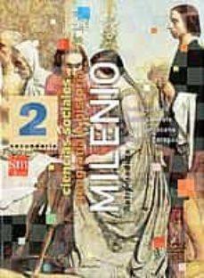 Lofficielhommes.es Ciencias Sociales, Milenio (2º Eso, Extremadura) Image