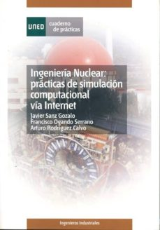 Carreracentenariometro.es Ingenieria Nuclear: Practicas De Simulacion Computacional Via Int Ernet Image