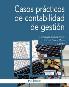Titantitan.mx Casos Practicos De Contabilidad De Gestion Image
