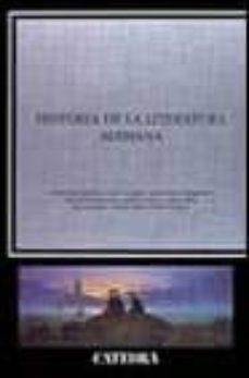 Javiercoterillo.es Historia De La Literatura Alemana Image
