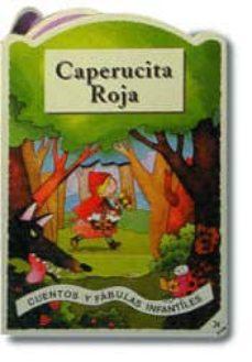 caperucita roja-giovanna mantegazza-9788441402591