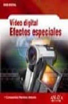 Permacultivo.es Video Digital: Efectos Especiales (Ocio Digital) Image