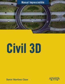 Descargar CIVIL 3D 2019 gratis pdf - leer online