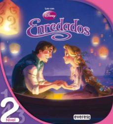 Ojpa.es Enredados (Leo Con Disney) Lectura Nivel 2 Image