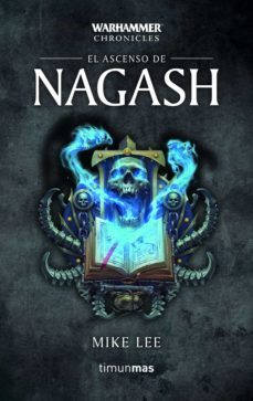 Relaismarechiaro.it El Ascenso De Nagash Nº 2/3 Image