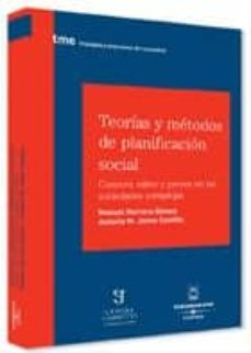Permacultivo.es Teorias Y Metodos De Planificacion Social Image