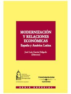Permacultivo.es Modernizacion Y Relaciones Economicas España Y America Image