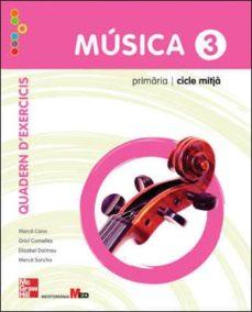Vinisenzatrucco.it Musica 3º Primaria Quadern Image