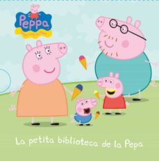 Upgrade6a.es Porqueta Pepa. La Petita Biblioteca Image