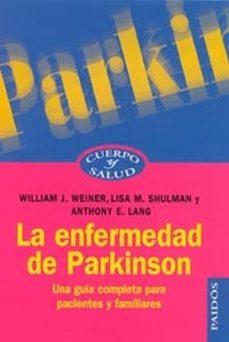 Noticiastoday.es La Enfermedad De Parkinson: Una Guia Completa Para Pacientes Y Fa Miliares Image