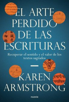 Noticiastoday.es El Arte Perdido De Las Escrituras: Recupear El Sentido Y El Valor De Los Textos Sagrados Image