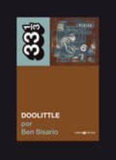 doolittle (pixies)-ben sisario-9788461361991