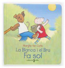 Alienazioneparentale.it La Blanca I El Bru: Fa Sol Image