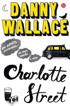charlotte street-daniel wallace-9788466327091