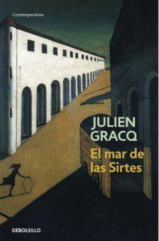 el mar de las sirtes (ebook)-julien (seud. louis poirier) gracq-9788466330091