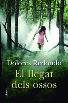 ¿Es seguro descargar libros en línea? EL LLEGAT DELS OSSOS de DOLORES REDONDO 9788466417891 PDB RTF (Literatura española)