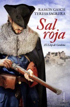 Descargar audiolibros gratis en italiano SAL ROJA: EL LLOP DE CARDONA  en español