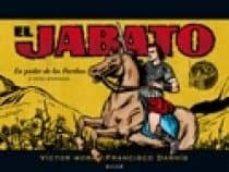 el jabato: en poder de los parthos y otras aventuras (50º anivers ario)-9788466632591